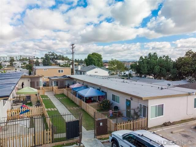 4209-23 Winona Ave, San Diego, CA 92115 (#200008154) :: Neuman & Neuman Real Estate Inc.