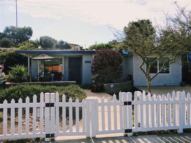 6117 Streamview Dr, San Diego, CA 92115 (#200008157) :: Coldwell Banker West