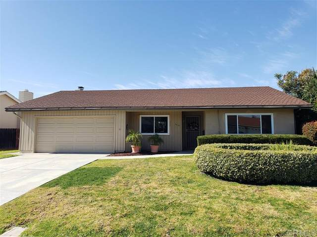 3616 Bonita Glen Terrace, Bonita, CA 91902 (#200008165) :: Neuman & Neuman Real Estate Inc.