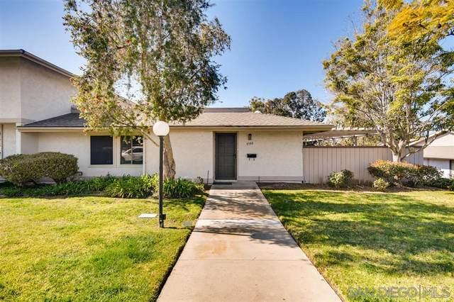 9540 Easter Way, San Diego, CA 92121 (#200008172) :: Neuman & Neuman Real Estate Inc.