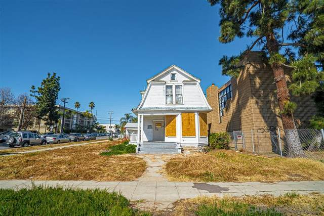 1704 Grand Ave, San Diego, CA 92109 (#200008174) :: Keller Williams - Triolo Realty Group