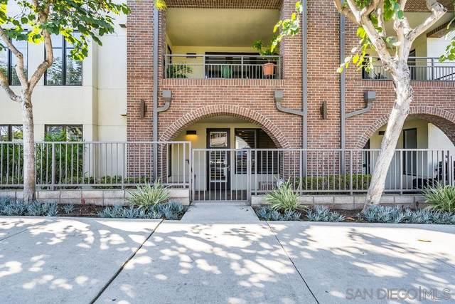 5440 La Jolla Blvd E104, La Jolla, CA 92037 (#200008180) :: Be True Real Estate