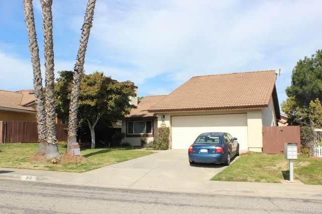 312 Elkhorn Lane, Escondido, CA 92026 (#200008188) :: Allison James Estates and Homes