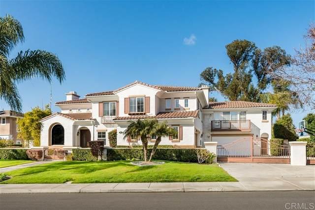 3566 Avenida Pantera, Carlsbad, CA 92009 (#200008191) :: Farland Realty