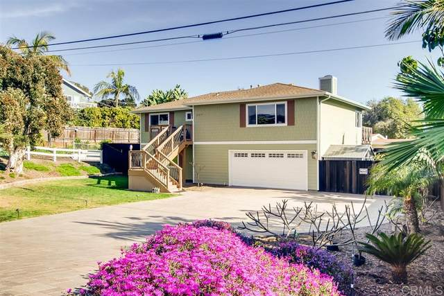 2077 2077, Oceanside, CA 92054 (#200008195) :: Neuman & Neuman Real Estate Inc.