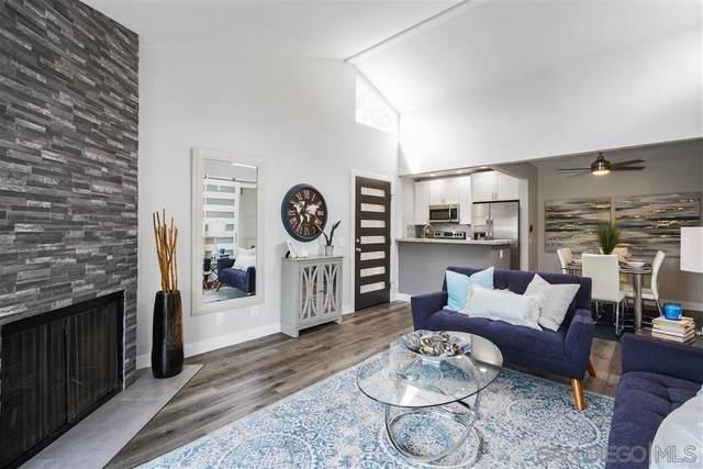 2920 Briarwood Rd B10, Bonita, CA 91902 (#200008238) :: Neuman & Neuman Real Estate Inc.