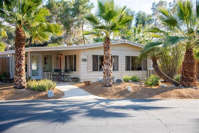 1010 Palm Canyon Drive #330, Borrego Springs, CA 92004 (#200008244) :: The Marelly Group   Compass