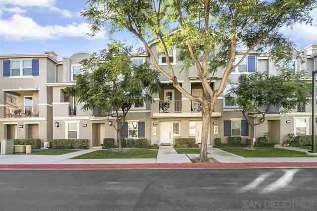 1591 1591, Chula Vista, CA 91915 (#200008248) :: Neuman & Neuman Real Estate Inc.