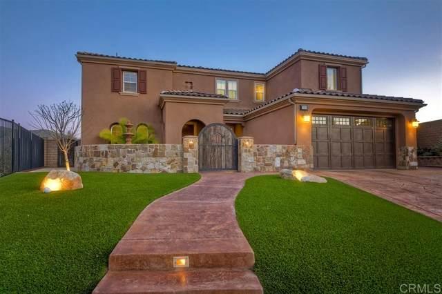 3228 Corte Carlazzo, Chula Vista, CA 91914 (#200008253) :: Keller Williams - Triolo Realty Group