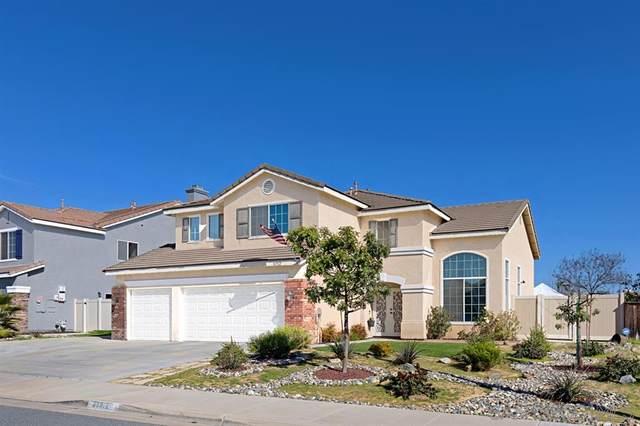 36912 Ranch House St., Murrieta, CA 92563 (#200008258) :: Neuman & Neuman Real Estate Inc.