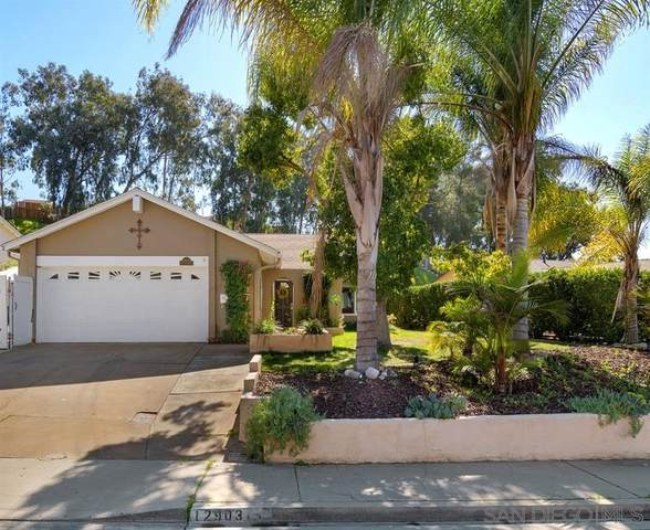 12903 Papago Dr, Poway, CA 92064 (#200008260) :: The Marelly Group | Compass