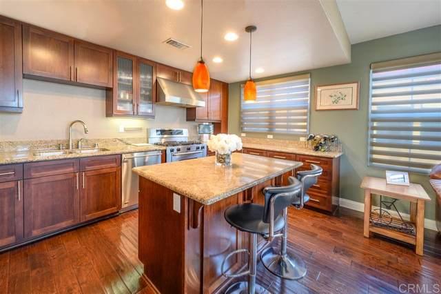 4091 Normal Street, San Diego, CA 92103 (#200008261) :: Neuman & Neuman Real Estate Inc.