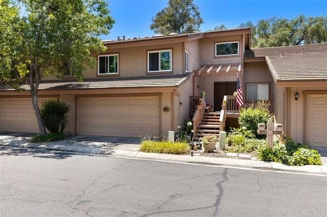 1717 Wintergreen Gln, Escondido, CA 92026 (#200008269) :: Allison James Estates and Homes