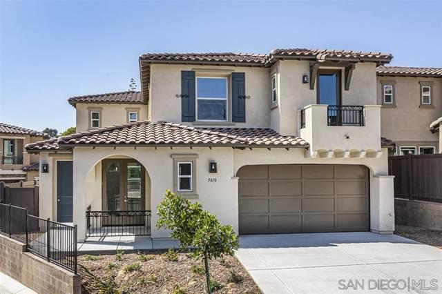 5810 Renault Way, San Diego, CA 92122 (#200008274) :: Coldwell Banker West