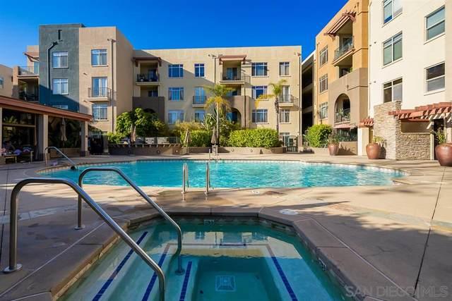 8211 Station Village Lane #1308, San Diego, CA 92108 (#200008284) :: Neuman & Neuman Real Estate Inc.