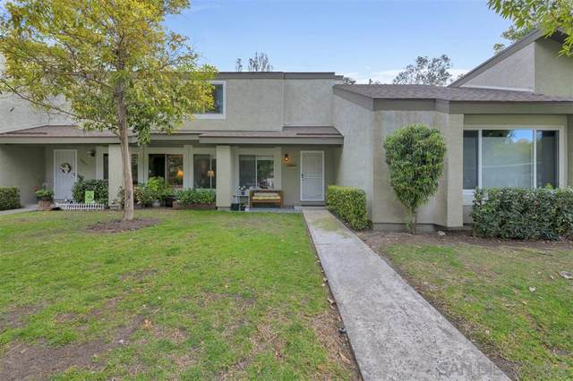 5033 Ducos, San Diego, CA 92124 (#200008292) :: Neuman & Neuman Real Estate Inc.