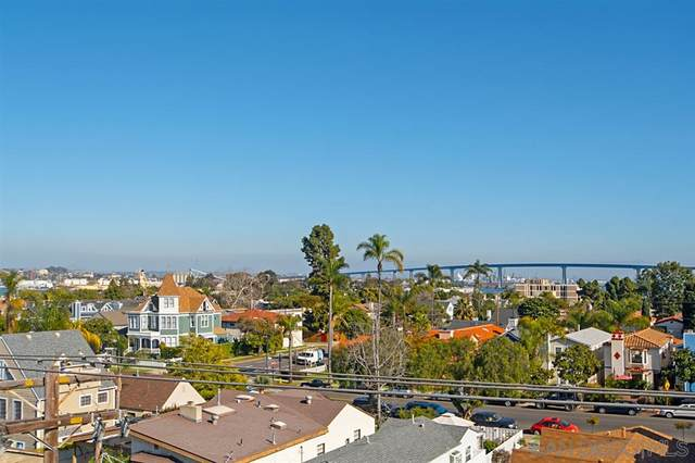 333 Orange Avenue #39, Coronado, CA 92118 (#200008300) :: Neuman & Neuman Real Estate Inc.