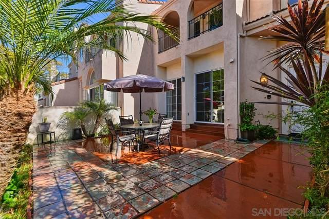 5127 Renaissance Ave C, San Diego, CA 92122 (#200008301) :: Cane Real Estate