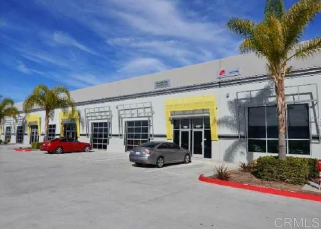 861 Harold Place, Suites 304 & 305, Chula Vista, CA 91914 (#200008308) :: Neuman & Neuman Real Estate Inc.