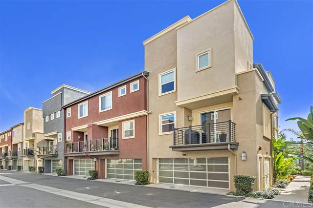 7795 Stylus Dr, San Diego, CA 92108 (#200008309) :: Neuman & Neuman Real Estate Inc.
