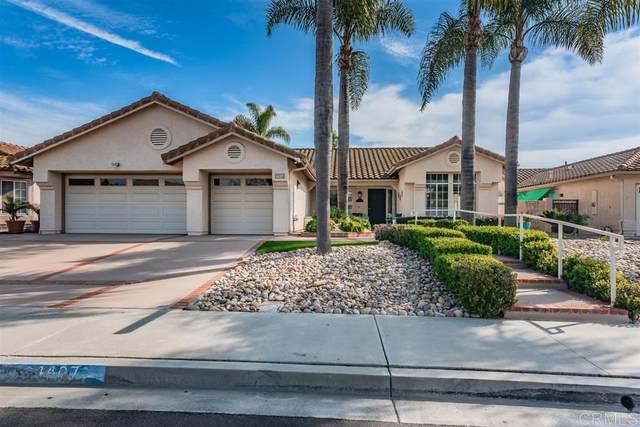4407 San Joaquin St, Oceanside, CA 92057 (#200008311) :: Allison James Estates and Homes