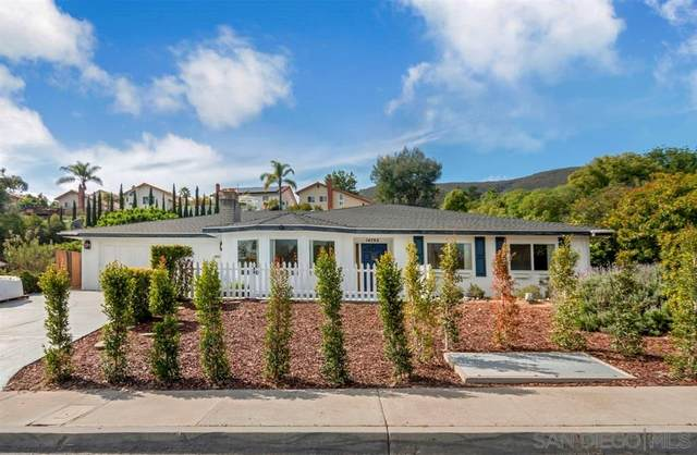 14592 Penasquitos Drive, San Diego, CA 92129 (#200008314) :: Farland Realty