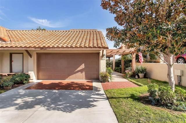 17571 Devereux Rd., San Diego, CA 92128 (#200008315) :: Compass