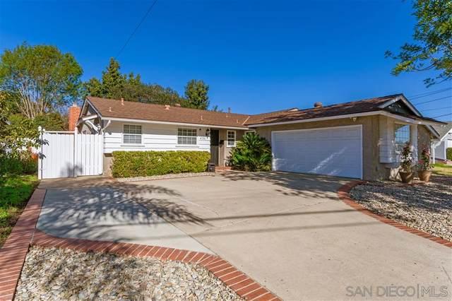 4722 Mount Gaywas Dr, San Diego, CA 92117 (#200008317) :: Neuman & Neuman Real Estate Inc.
