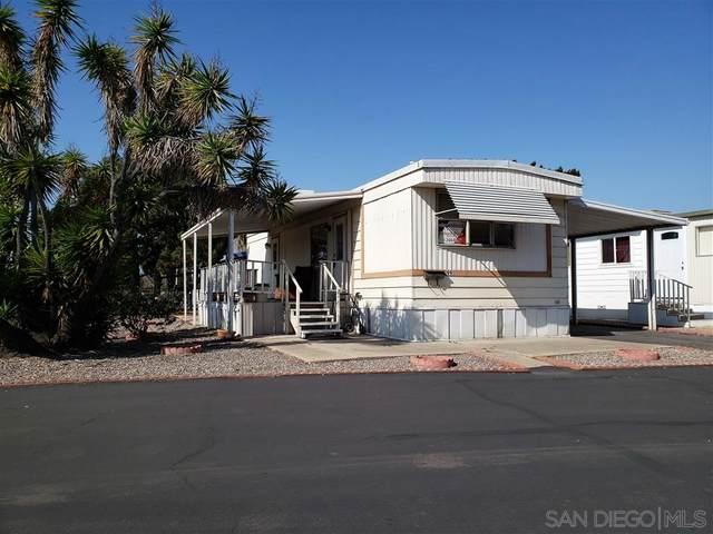 351 E Bradley Spc #99, El Cajon, CA 92021 (#200008334) :: Allison James Estates and Homes