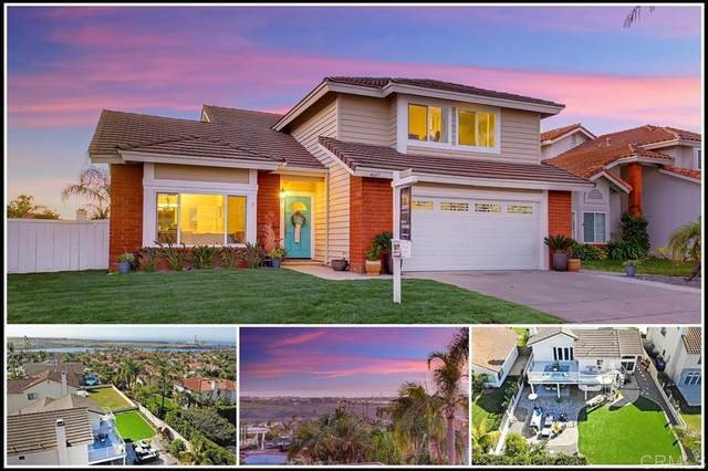 4647 Telescope Ave, Carlsbad, CA 92008 (#200008352) :: Whissel Realty