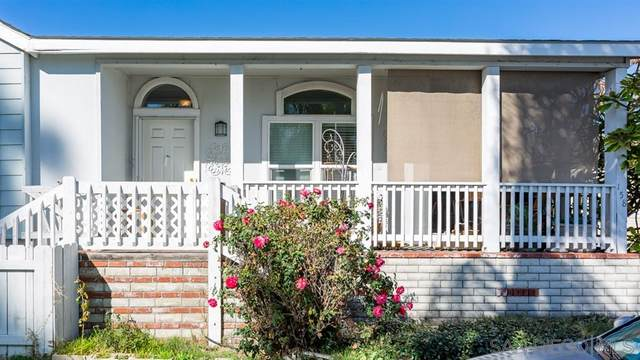 450 E Bradley Ave Spc 158, El Cajon, CA 92021 (#200008353) :: Allison James Estates and Homes