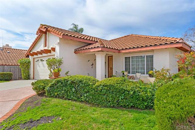 12674 Buckwheat Ct., San Diego, CA 92129 (#200008355) :: Whissel Realty