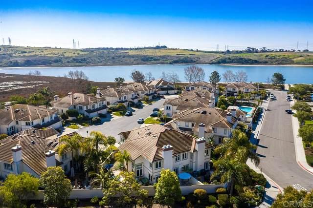 4715 Bryce, Carlsbad, CA 92008 (#200008356) :: Farland Realty
