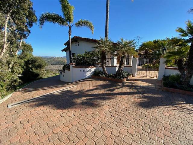 5615 Via Montellano, Bonsall, CA 92003 (#200008366) :: Neuman & Neuman Real Estate Inc.
