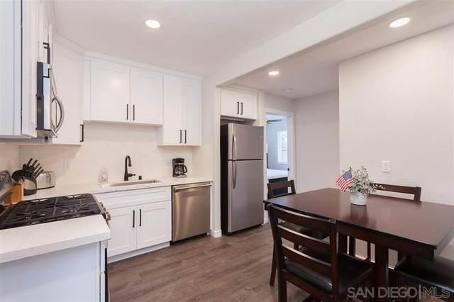 3168 Polk Avenue, San Diego, CA 92104 (#200008370) :: Cane Real Estate