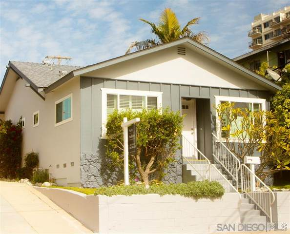 1116 Washington Place, San Diego, CA 92103 (#200008373) :: The Stein Group
