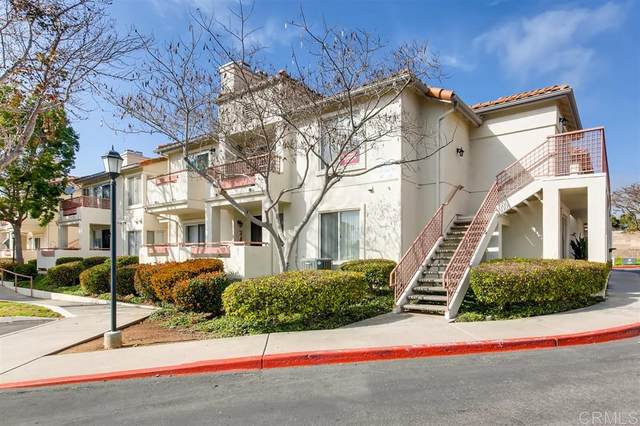 535 Lands End Way #193, Oceanside, CA 92058 (#200008376) :: Farland Realty