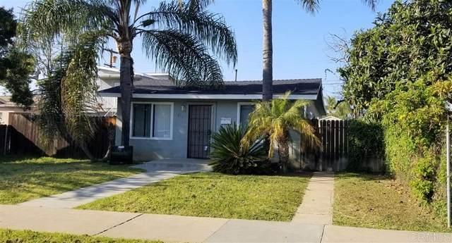 217 G, Chula Vista, CA 91910 (#200008411) :: Cane Real Estate