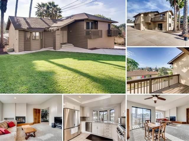 1748 Elser Lane, Escondido, CA 92026 (#200008417) :: Allison James Estates and Homes