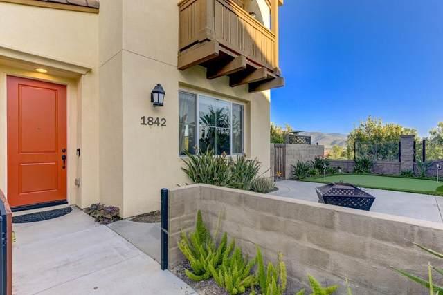 1842 Torre Ln, Chula Vista, CA 91915 (#200008428) :: Keller Williams - Triolo Realty Group