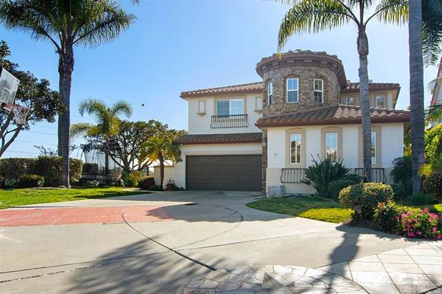 10602 Hunters Glen Dr, San Diego, CA 92130 (#200008430) :: Wannebo Real Estate Group
