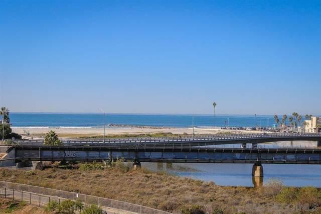 1019 Costa Pacifica Way #1411, Oceanside, CA 92054 (#200008435) :: Neuman & Neuman Real Estate Inc.