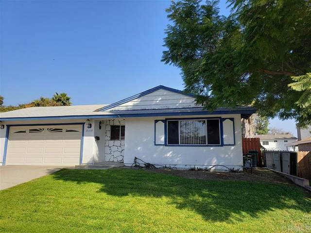 10359 Woodrose Ave, Santee, CA 92071 (#200008439) :: Whissel Realty