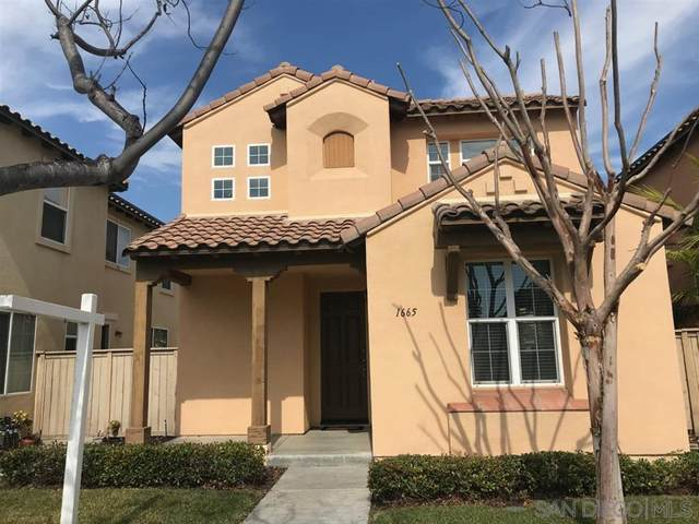 1665 Jones St., Chula Vista, CA 91913 (#200008442) :: Cane Real Estate