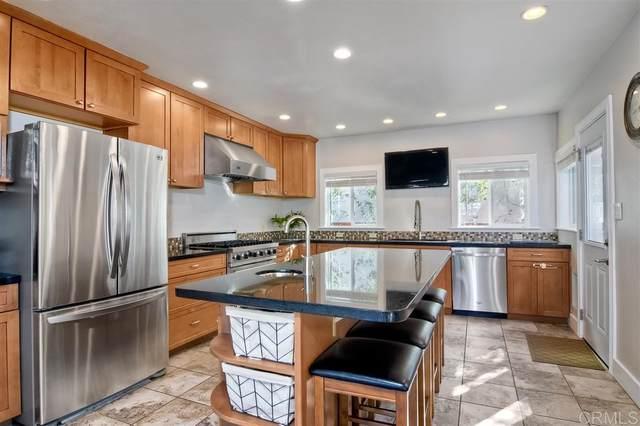 3065 Upas St, San Diego, CA 92104 (#200008450) :: Farland Realty