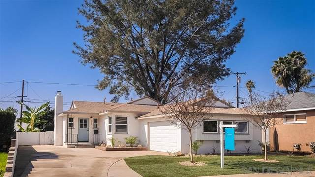 5455 Dundee Ave, San Diego, CA 92120 (#200008451) :: Farland Realty