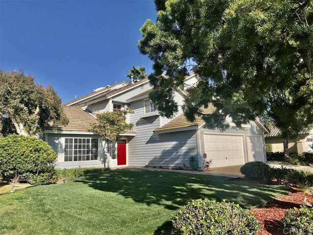 570 Pacesetter St, Oceanside, CA 92057 (#200008458) :: Farland Realty
