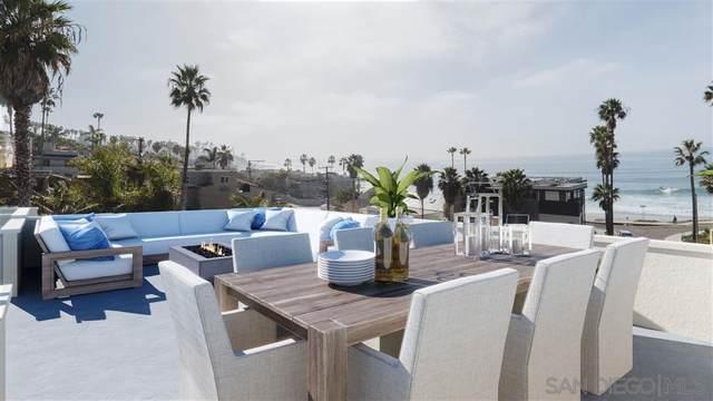 298 Playa Del Sur, La Jolla, CA 92037 (#200008482) :: Whissel Realty