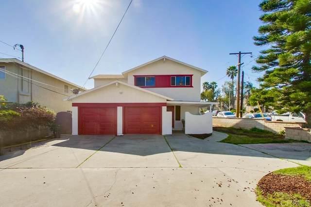 230 N Citrus Ave, Vista, CA 92084 (#200008484) :: Farland Realty