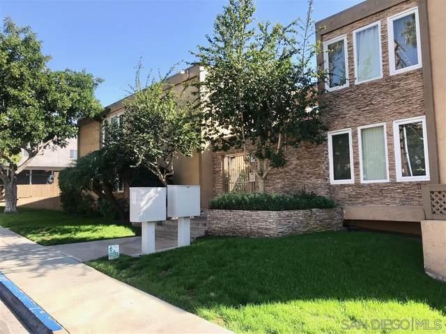 5511 Adelaide Ave #19, San Diego, CA 92115 (#200008487) :: Pugh-Thompson & Associates